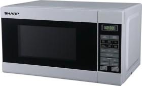 Sharp-750W-Microwave-White on sale