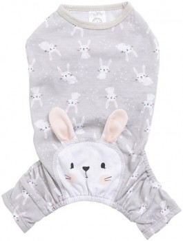 Bond-Co-Bunny-Face-Dog-Pyjamas on sale
