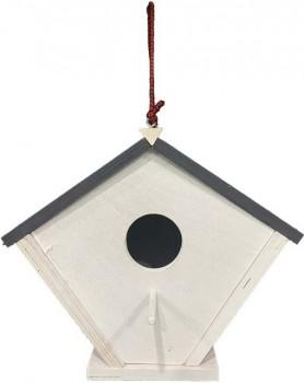 Watson-Williams-Wooden-Bird-Nesting-Box on sale