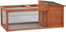 Playmate-Small-Pet-Square-Hutch on sale