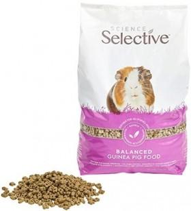 Science-Selective-Guinea-Pig-Pellets-2kg on sale