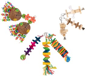 You-Me-Foraging-Toys on sale