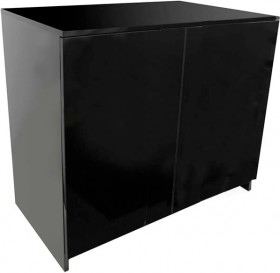 Reptile-One-Vivarium-ROC900-Cabinet-Black on sale