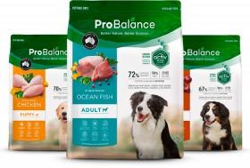 NEW-ProBalance-Premium-Dog-Food-3-15kg on sale