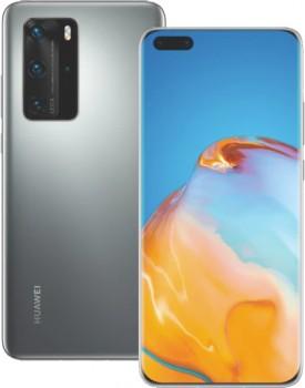 Huawei-P40-Pro-5G-256GB-Silver on sale