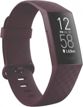 Fitbit-Charge-4-Rosewood on sale