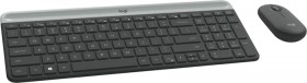 Logitech-MK470-Slim-Wireless-Combo-Graphite on sale