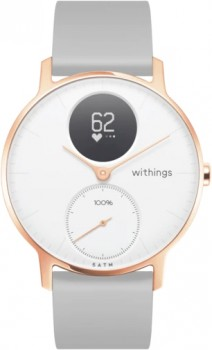 Withings-Steel-HR-Fitness-Watch-36mm-Rose-Gold on sale