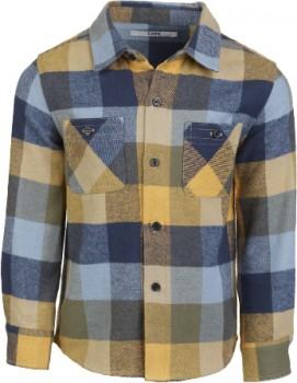 Cape-Kids-Connor-Cotton-Shirt on sale