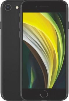 Apple-iPhone-SE-64GB-Black on sale