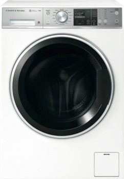 Fisher-Paykel-12kg-Front-Load-Washer on sale