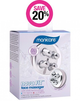 Save-20-on-Manicare-Face-Massager-with-EMS-Technology on sale