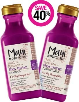 Save-40-on-Maui-Haircare-Range on sale