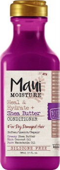 Maui-Moisture-Heal-Hydrate-Shea-Butter-Conditioner-385mL on sale