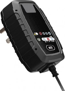 NEW-7-Step-Intelligent-Lead-Acid-and-Lithium-Battery-Charger on sale