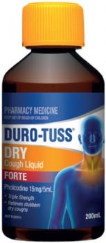Duro-Tuss-Dry-Cough-Liquid-Forte-200mL on sale