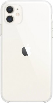Apple-iPhone-11-Clear-Case on sale