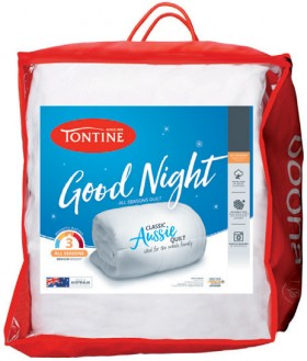 Tontine-Good-Night-Quilt on sale