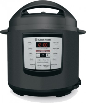 Russell-Hobbs-Digital-Multi-Cooker on sale