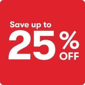 Save-up-to-25-off-Kambrook-Philips-Tefal-and-Russell-Hobbs-Irons on sale