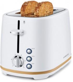 Kambrook-Scandi-Slice-Metal-Toaster on sale