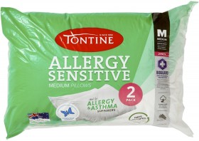 Tontine-2-Pack-Allergy-Sensitive-Pillows on sale