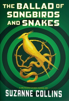 NEW-The-Ballad-of-Songbirds-and-Snakes on sale
