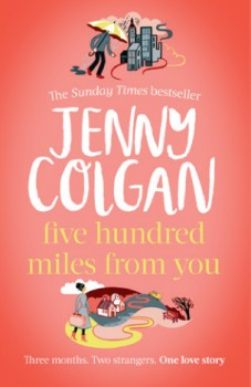 NEW-Five-Hundred-Miles-From-You on sale