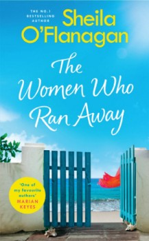 NEW-The-Women-Who-Ran-Away on sale