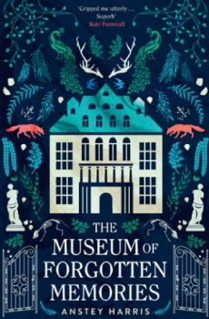 NEW-The-Museum-of-Forgotten-Memories on sale