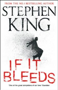 NEW-If-It-Bleeds on sale