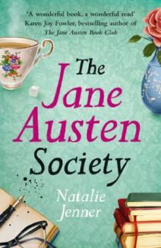 NEW-The-Jane-Austen-Society on sale