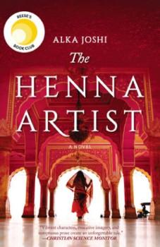 NEW-The-Henna-Artist on sale