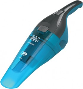 Black-Decker-7.2V-Wet-and-Dry-Dustbuster on sale