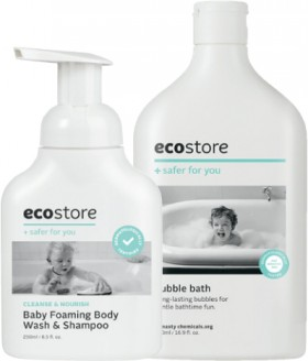 40-off-Ecostore-Baby-Toiletries on sale
