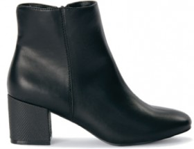 me-Womens-Zip-Ankle-Boot on sale