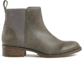 me-Womens-Elastic-Ankle-Boot on sale