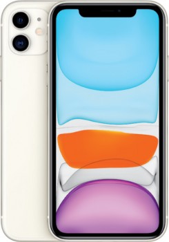Apple-iPhone-11-64GB-White on sale