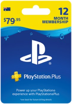 30-off-Playstation-Plus-12-Month-Subscription on sale