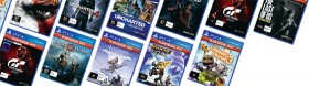 PS4-Selected-Playstation-Hits-Titles on sale