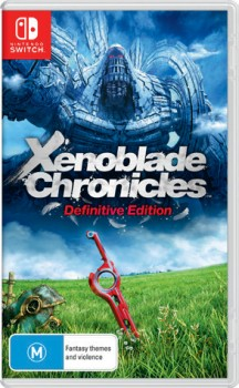 NEW-Nintendo-Switch-Xenoblade-Chronicles-Definitive-Edition on sale