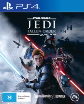 PS4-Star-Wars-Jedi-Fallen-Order on sale