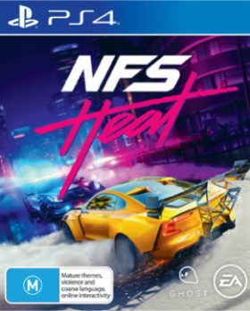 PS4-Need-for-Speed-Heat on sale