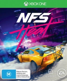 Xbox-One-Need-for-Speed-Heat on sale