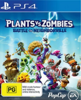 PS4-Plants-vs.-Zombies-Battle-for-Neighborville on sale
