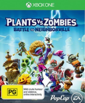 Xbox-One-Plants-vs.-Zombies-Battle-for-Neighborville on sale