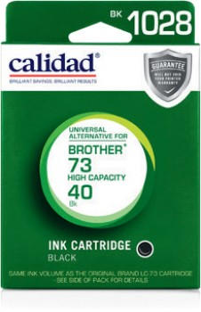 Calidad-Brother-LC-7340-Black on sale