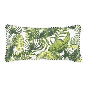 Zona-Outdoor-Oblong-Printed-Cushion-by-Habitat on sale