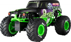 Monster-Jam-RC-115-Scale-Grave-Digger on sale