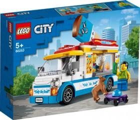LEGO-City-Ice-Cream-Truck-60253 on sale